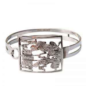 Egyptian Pharaohs silver Jewelry