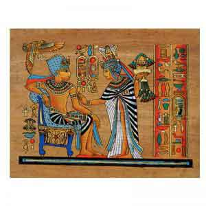 Pharos Wine Egyptian Papyrus