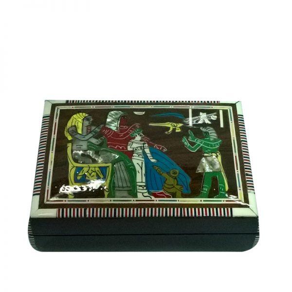 Pharaonic Jewelry Box
